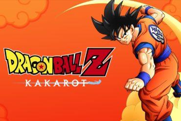 Dragon Ball Z Kakarot ID