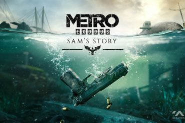 Metro Exodus La historia de Sam 1