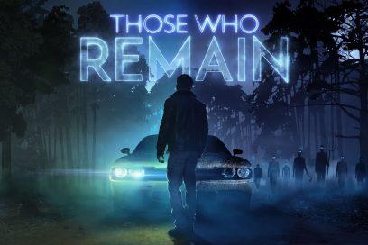 lanzamiento de Those Who Remain