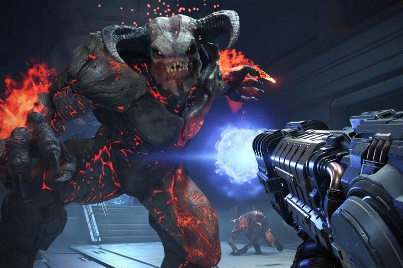 Doom Eternal Galeria 5