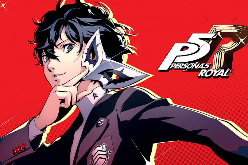 Persona 5 Royal Análisis 2