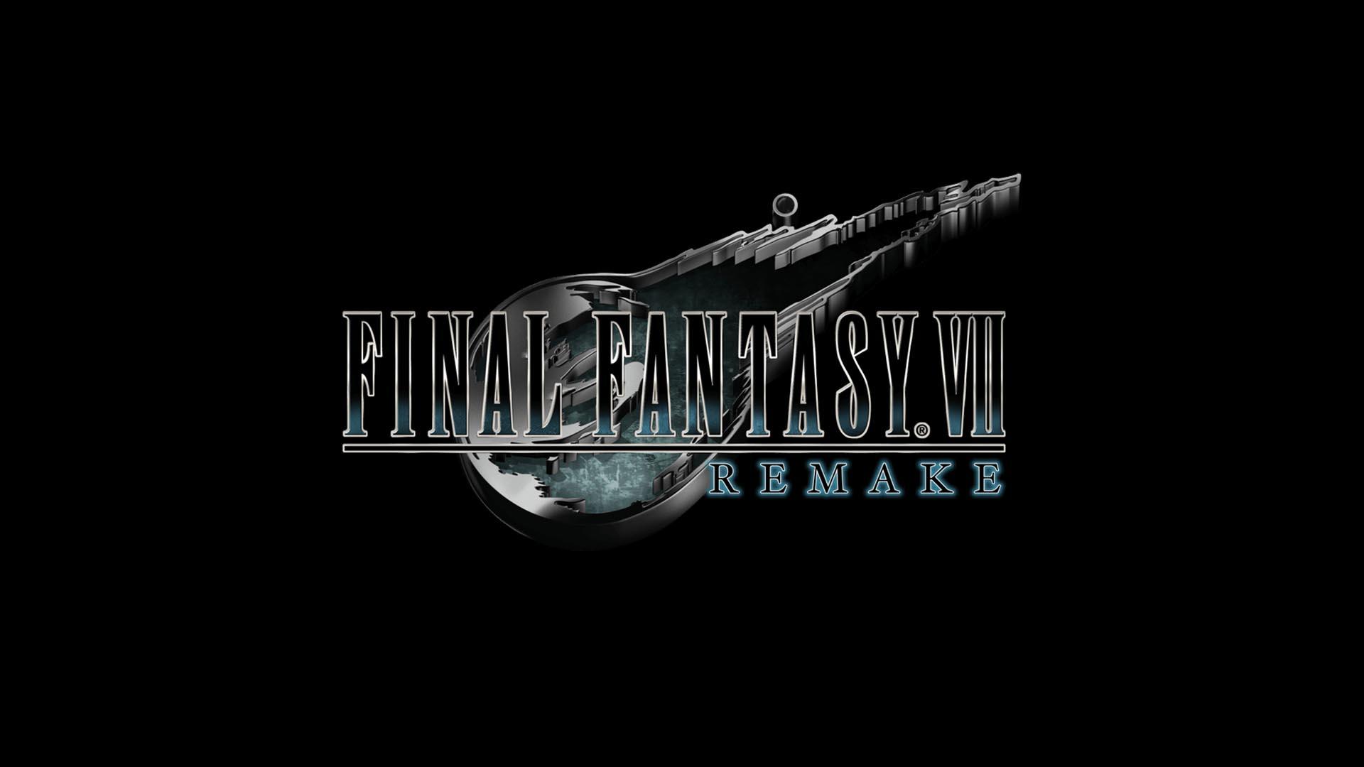 Final Fantasy VII Remake Trofeos