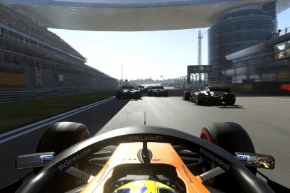 Gran Premio Virtual de China