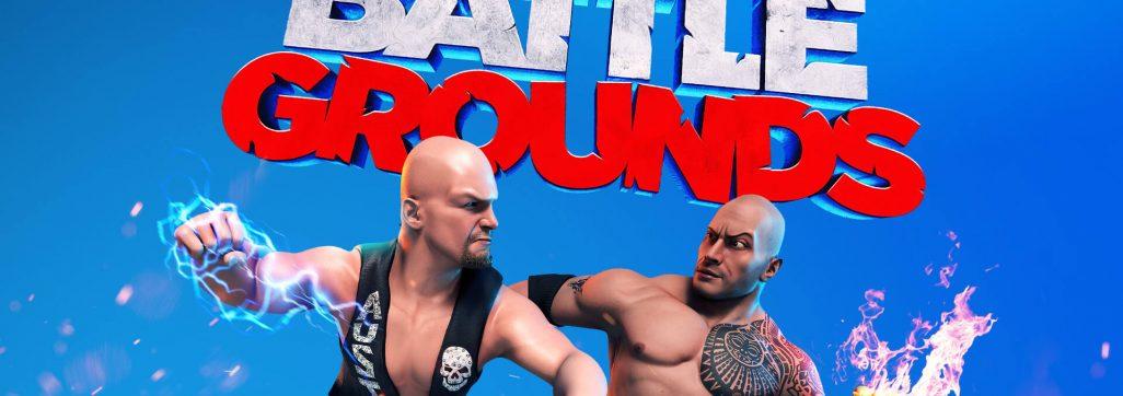 2K Battlegrounds