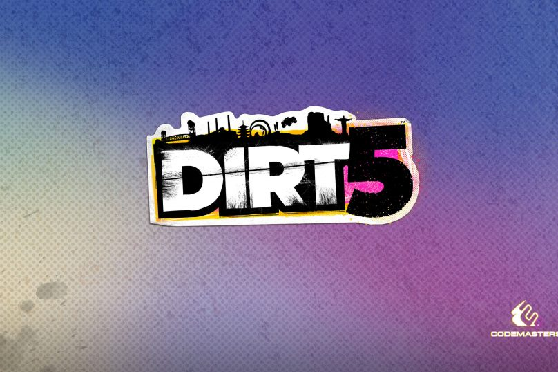 anuncio requisitos de dirt 5