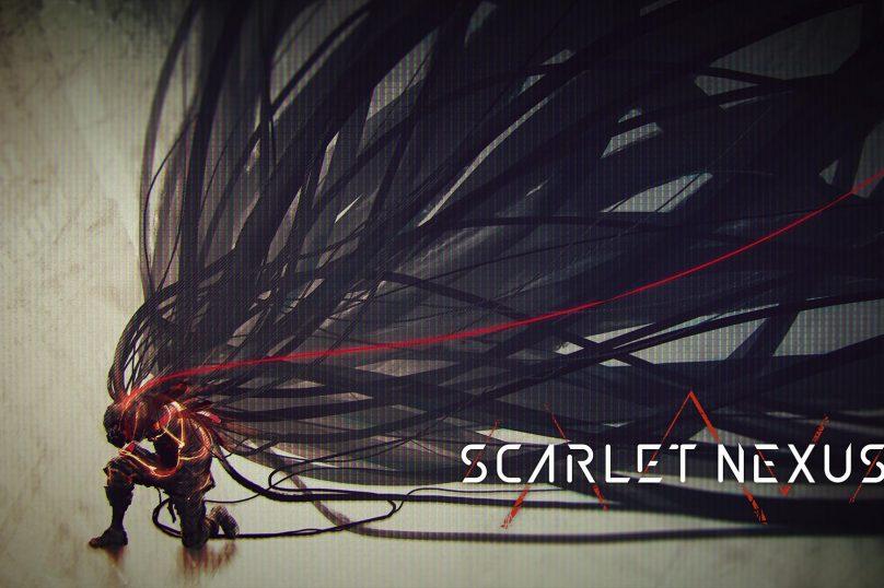 Anunciado Scarlet Nexux