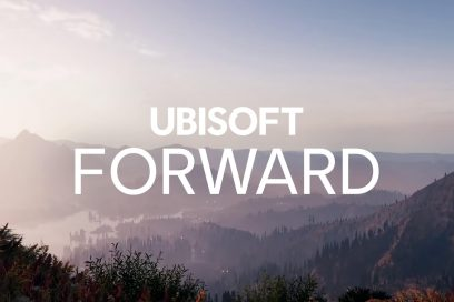 Ubisoft Forward - Julio 2020