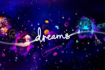 Dreams PlayStation VR