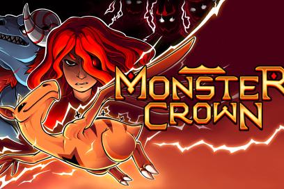 acceso anticipado Monster Crown