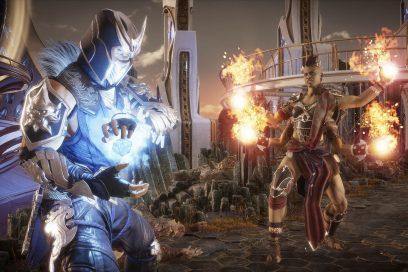 Mortal Kombat 11 Aftermath Análisis Texto 3