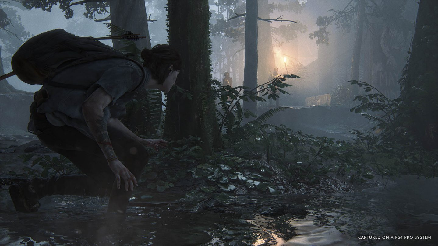 The Last of Us Parte II para PlayStation 5