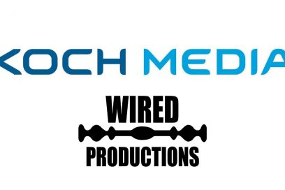 Wired Productions y Koch Media