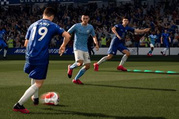 Novedades de FIFA 21