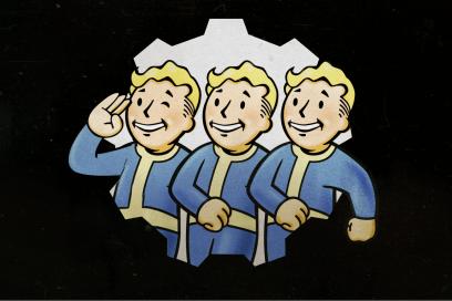actualización 20 de Fallout 76