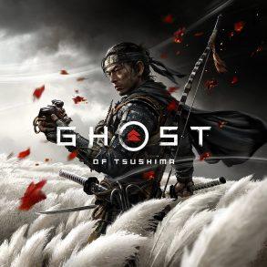 Ghost of Tsushima copias