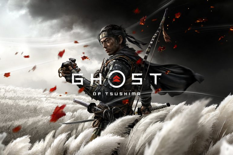 Ghost of Tsushima copias