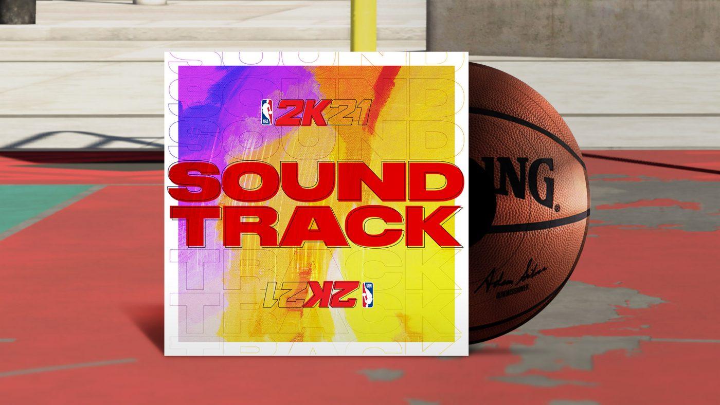 banda sonora NBA 2K21