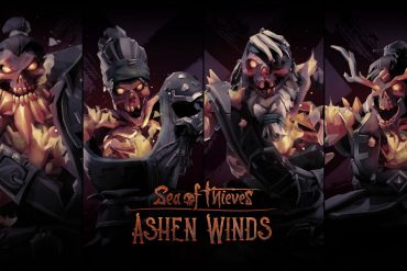 Ashen Winds