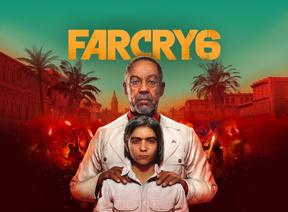 Far Cry 6 18 febrero