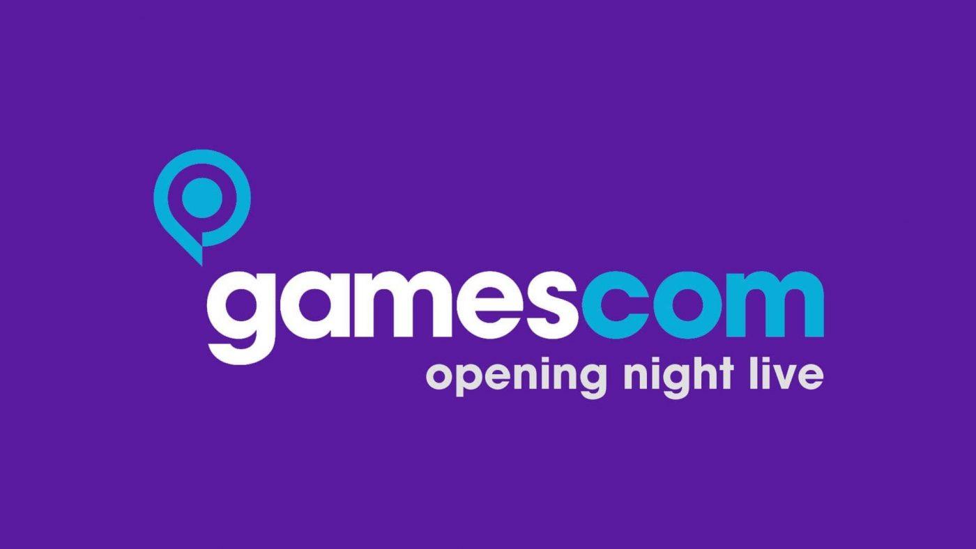 Gamescom 2020 - Opening Night Live