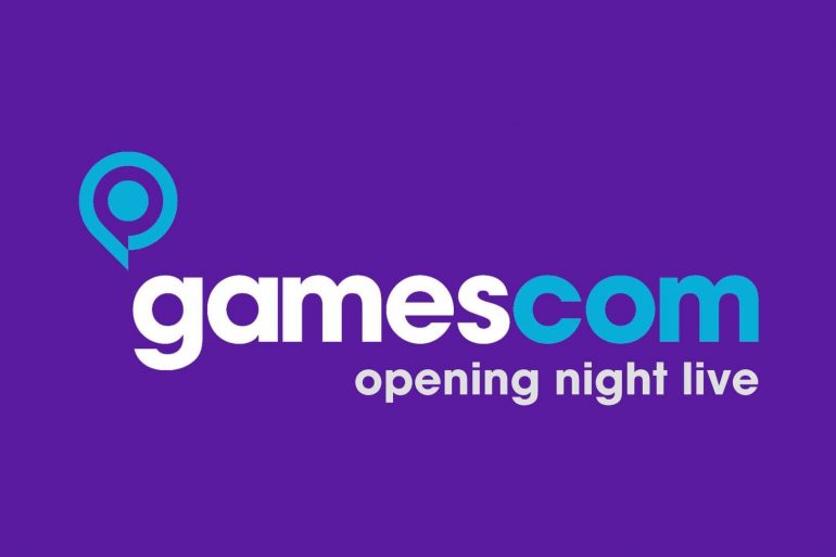 Gamescom 2020 - Opening Night Live