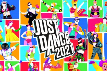Just Dance 2021 Art