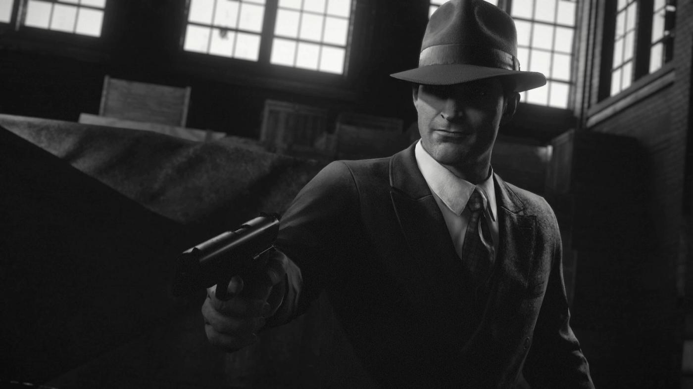 actualización para Mafia