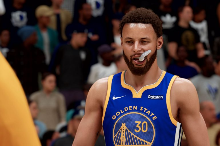 gameplay NBA 2K21 Next-Gen Novedades de NBA 2K21