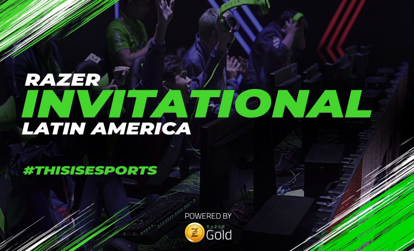 Razer Invitational – Latin America