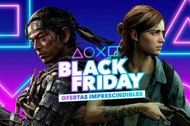 Black Friday 2020 en PlayStation