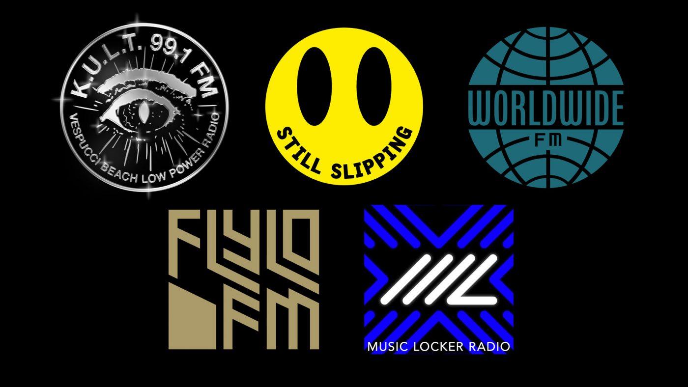 emisoras de radio en GTA Online