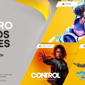 PlayStation Plus de febrero 2021