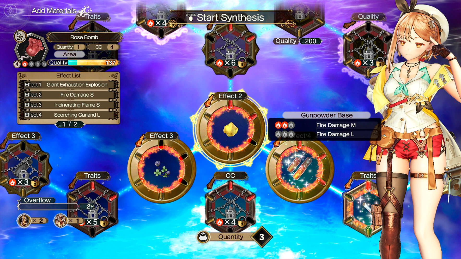 Atelier Ryza 2 Lost Legends & the Secret Fairy
