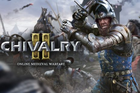Chivalry 2 Art