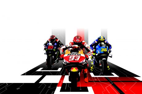 MotoGP 21 Art