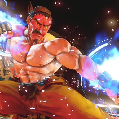 Street Fighter V Temporada 5 2