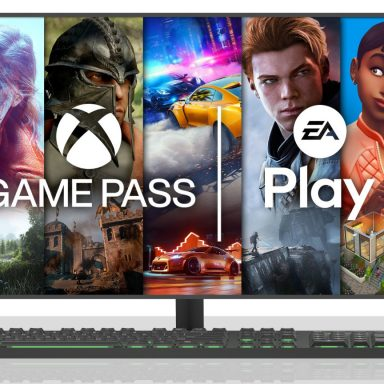 EA Play PC Xbox Game Pass