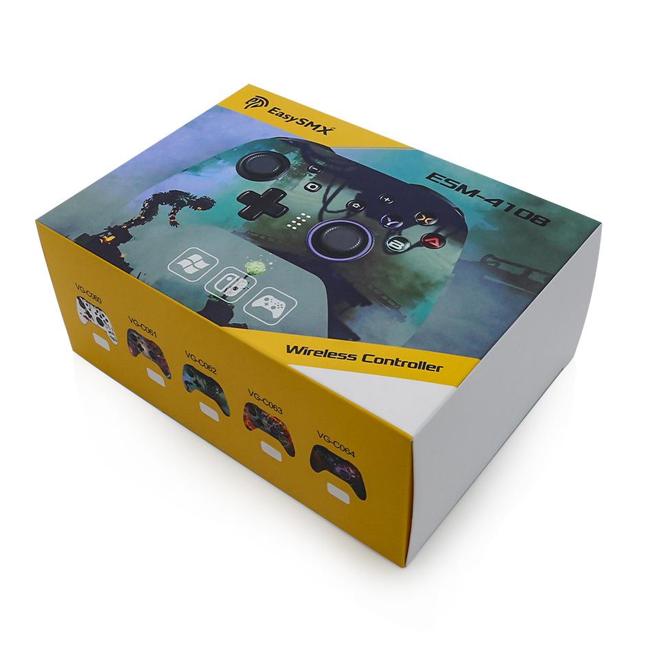 EasySMX ESM 4108 Analisis Caja