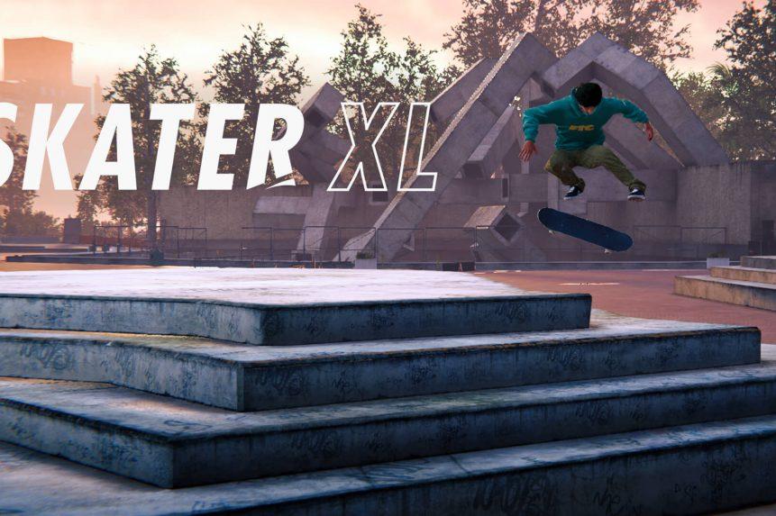 Embarcadero Skater XL