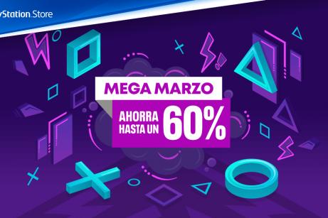 Mega Marzo 2021 PlayStation Store