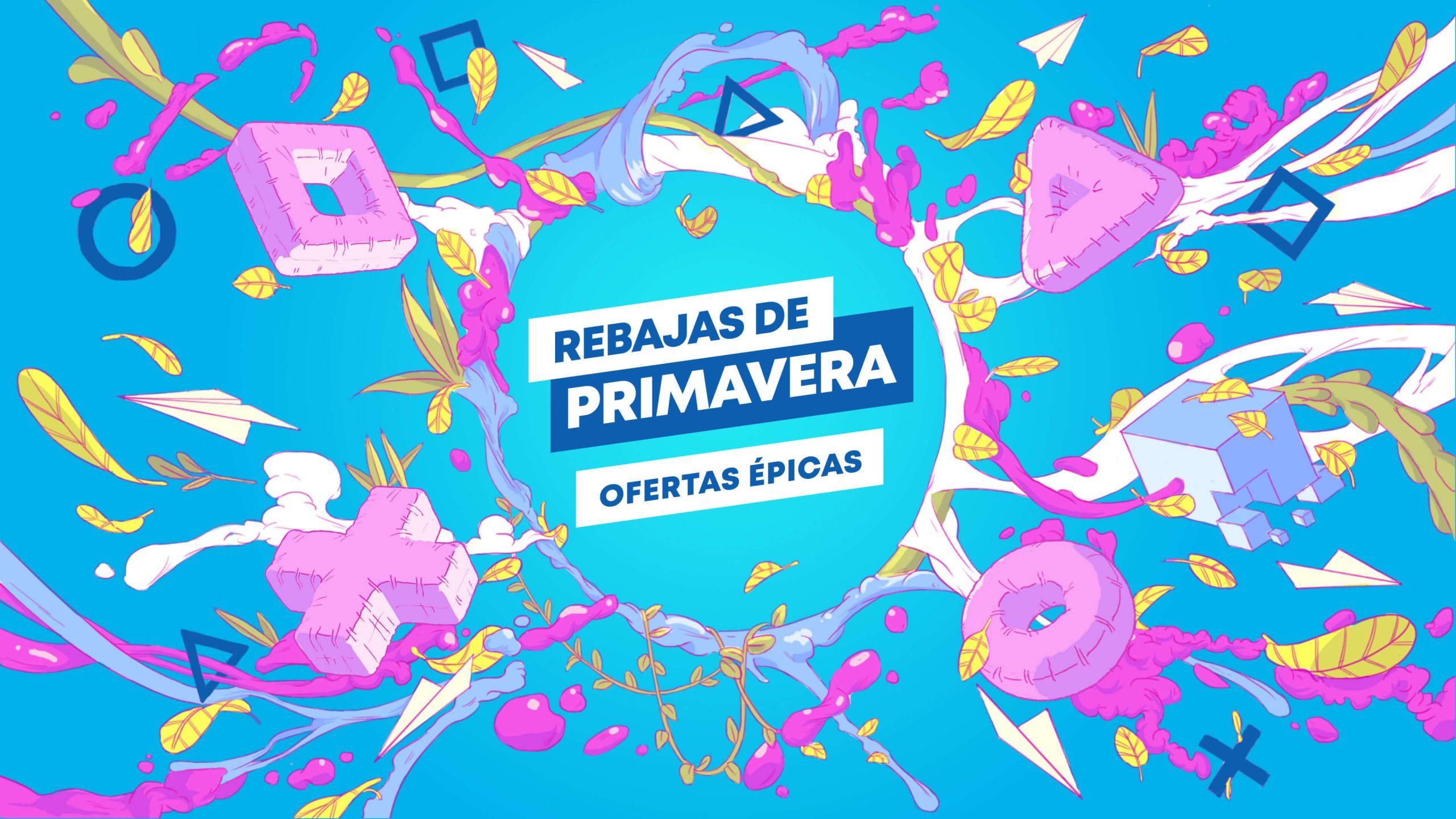 PS Store Rebajas primavera 2021 scaled