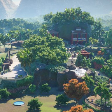 Planet Zoo Southeast Asia Animal Pack Disponible 1