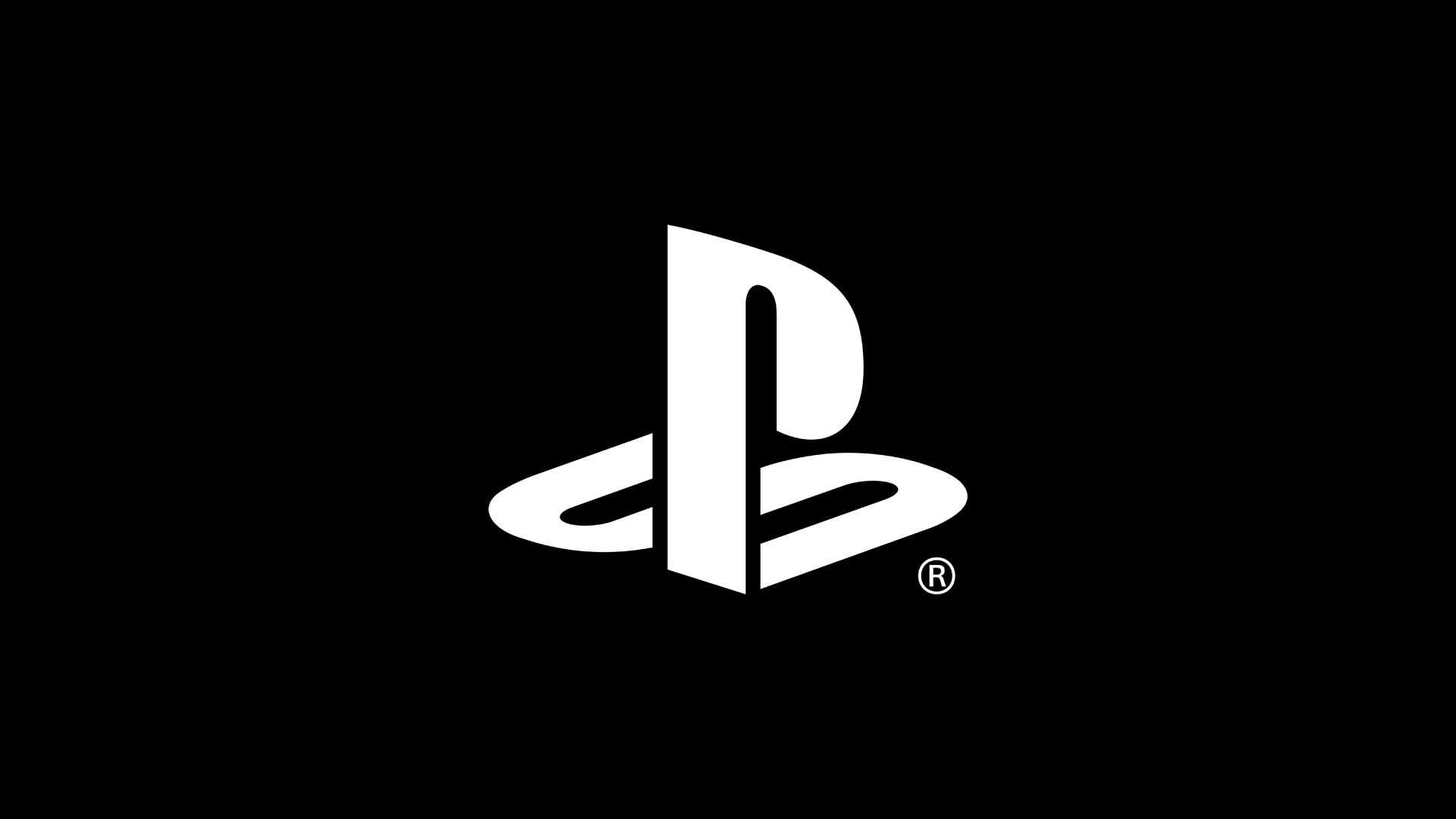 PlayStation Logo full
