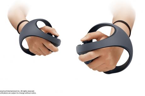 PlayStation VR Nuevo controlador 1