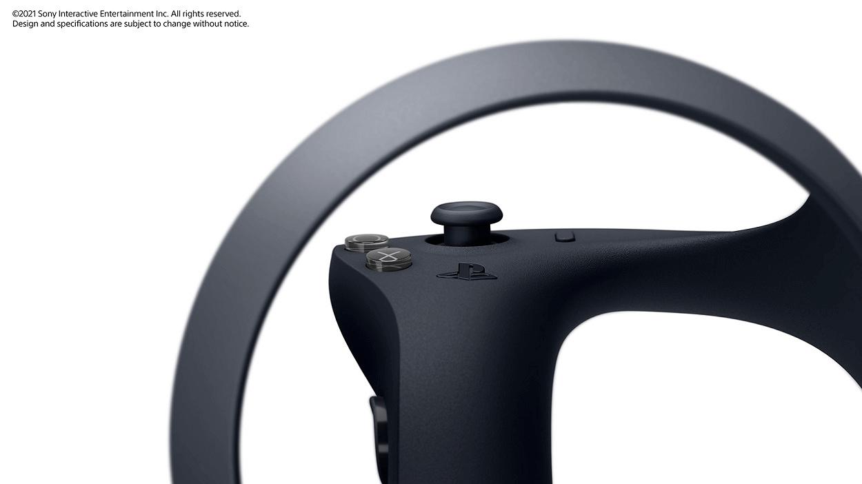 PlayStation VR Nuevo controlador 4