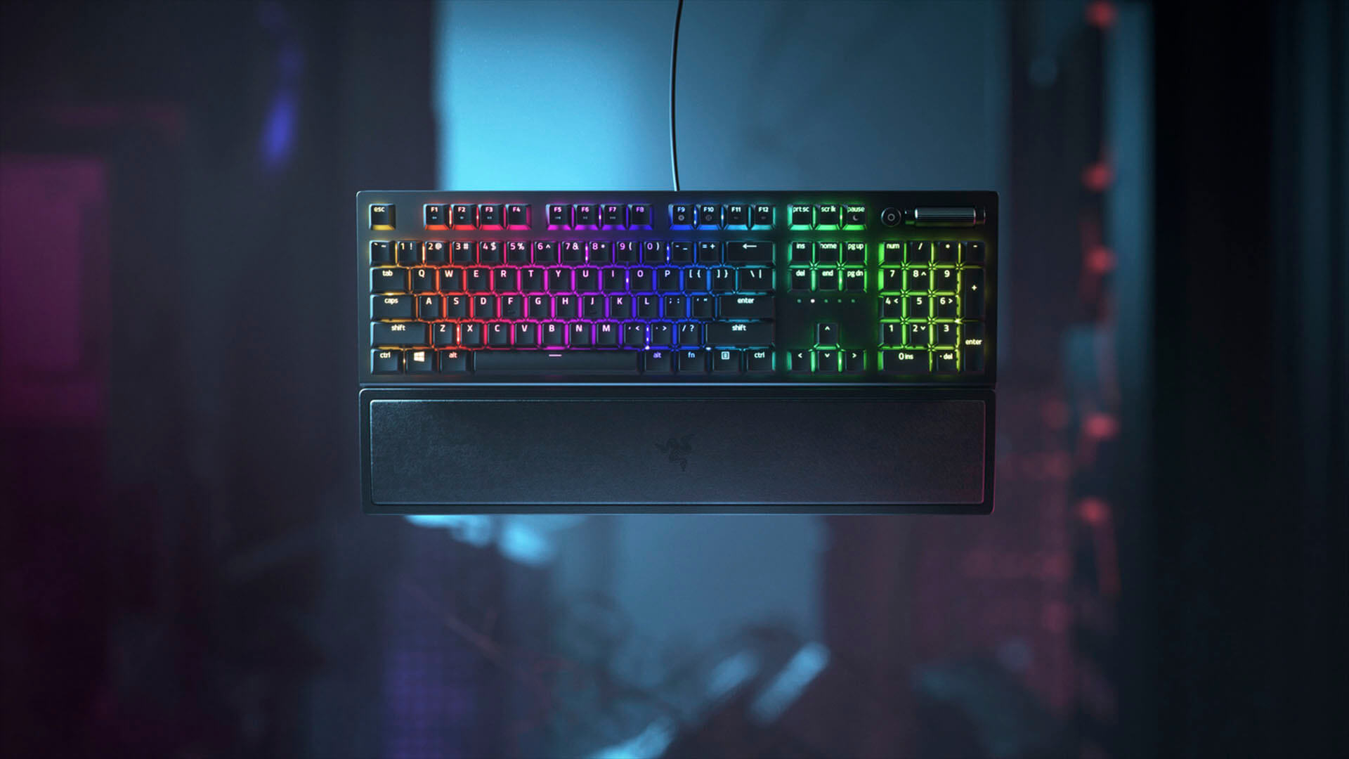Razer BlackWidow V3 Analisis ID