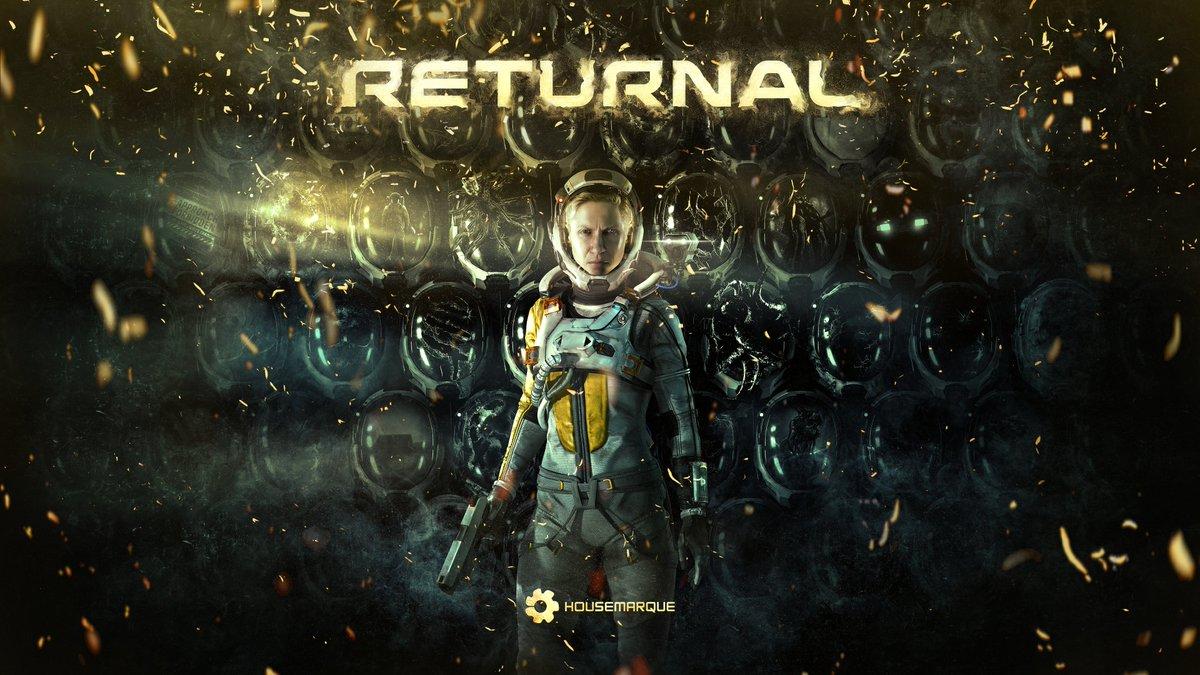 Returnal GOLD