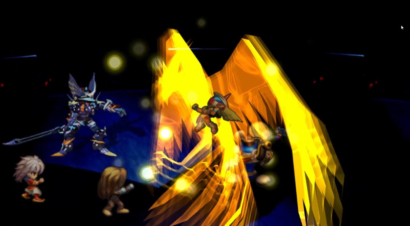SaGa Frontier Remastered Nuevos detalles 2