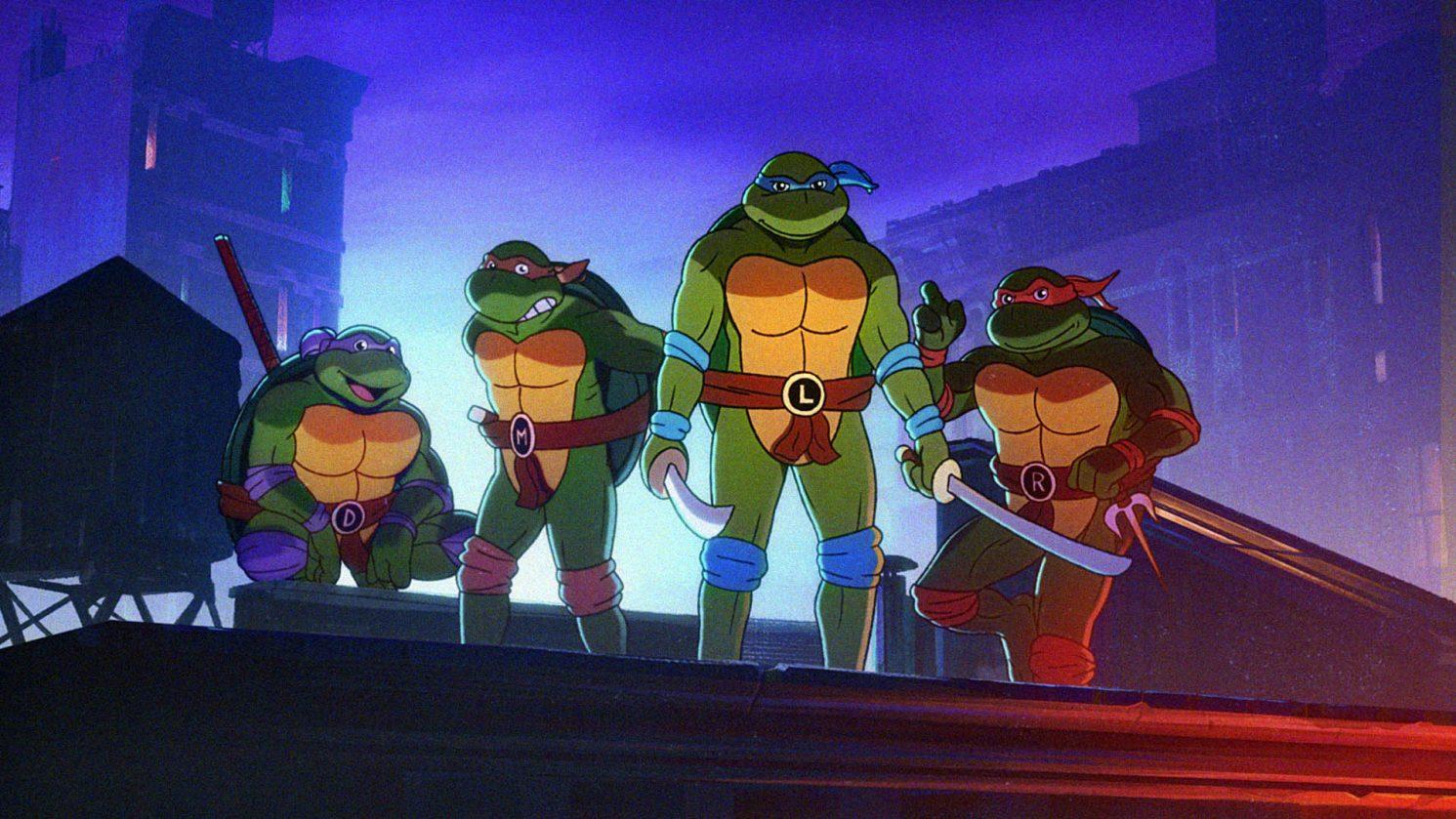 Teenage Mutant Ninja Turtle: Shredder's Revenge