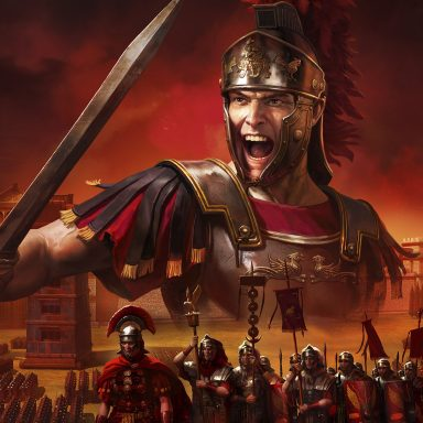Total War ROME REMASTERED Art